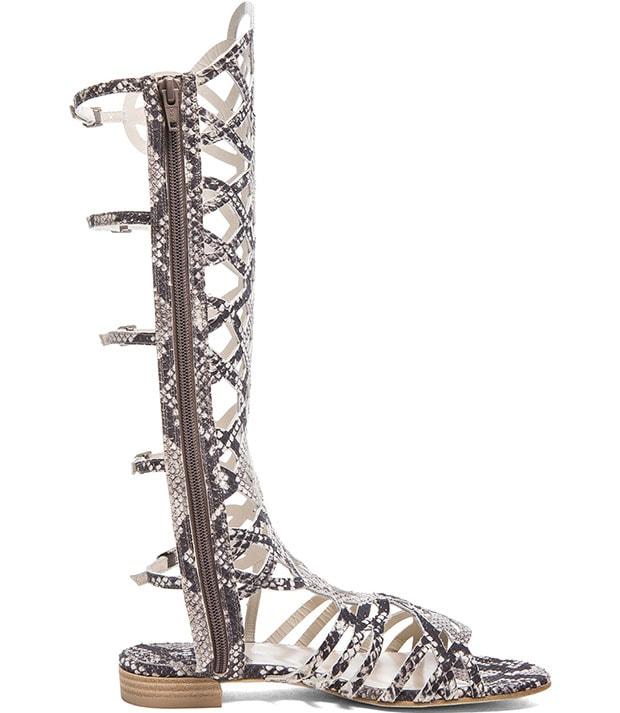 Stuart Weitzman Aphrodite Sandals