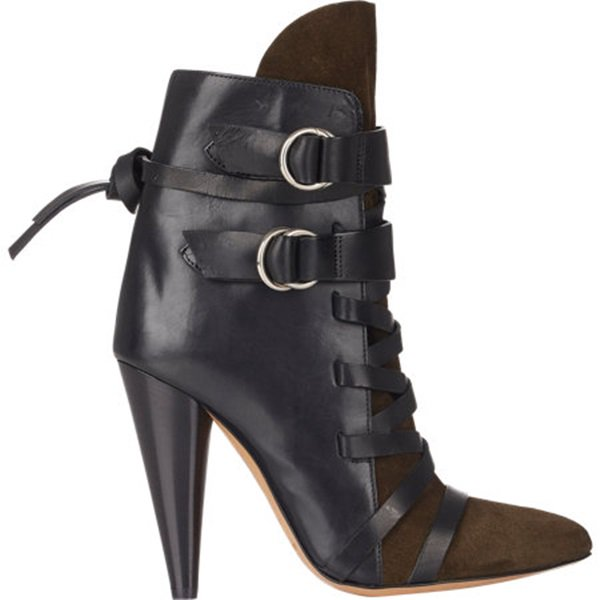 Isabel Marant Royston Ankle Boots