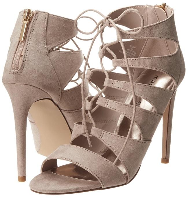 Madden Girl Raceyyy Sandals