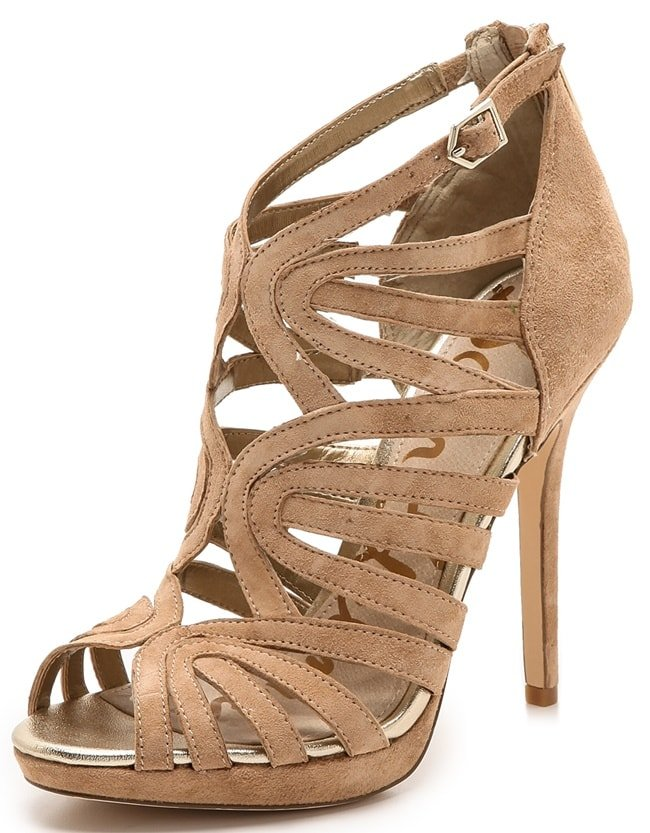sam edelman eve cage sandals