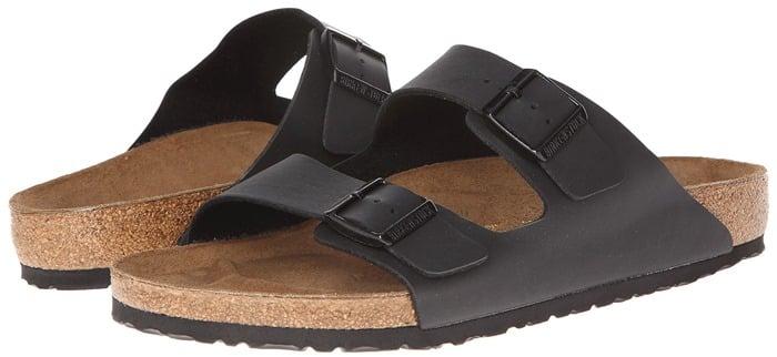 """Birkenstock """"Arizona - Birko-Flor"""" Sandals"""