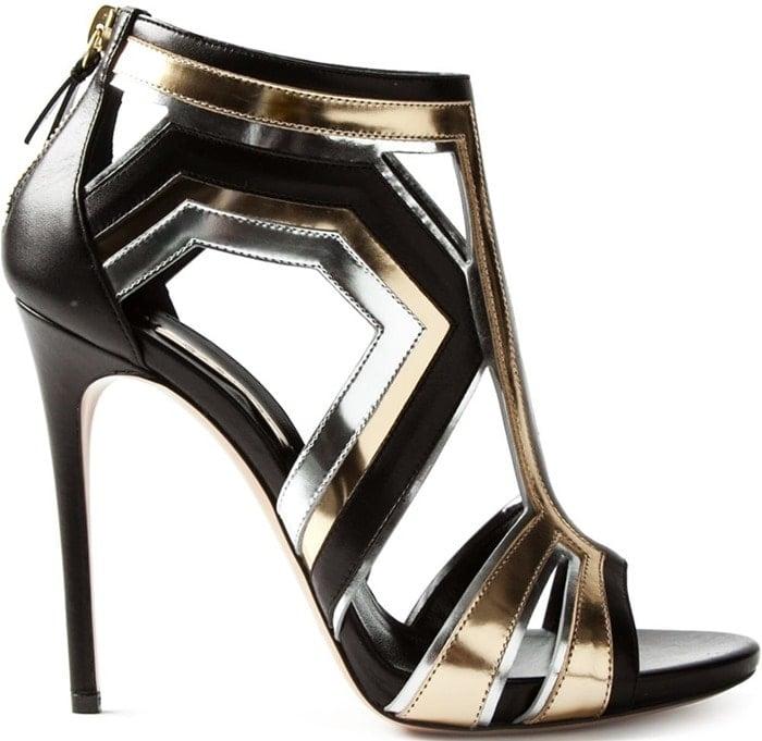 Casadei 'Evening' sandals