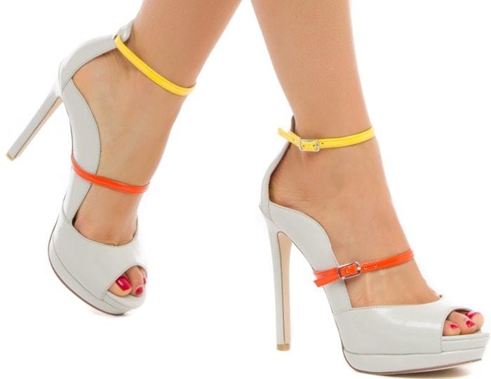 Cayleen Sandals