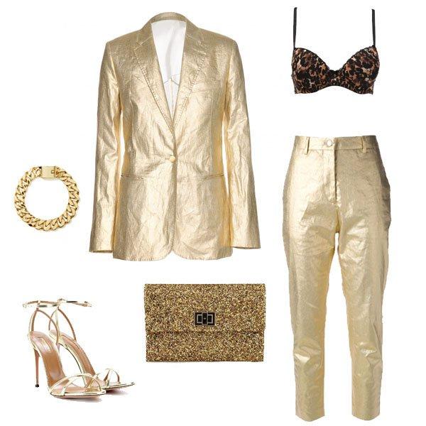 Dress like Ashley Roberts