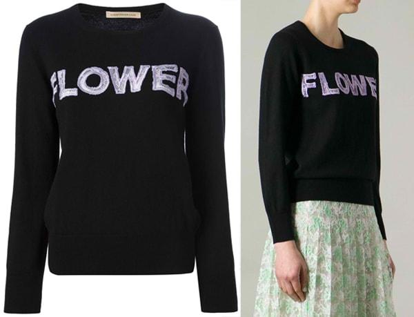 Christopher-Kane-Flower-Sweater