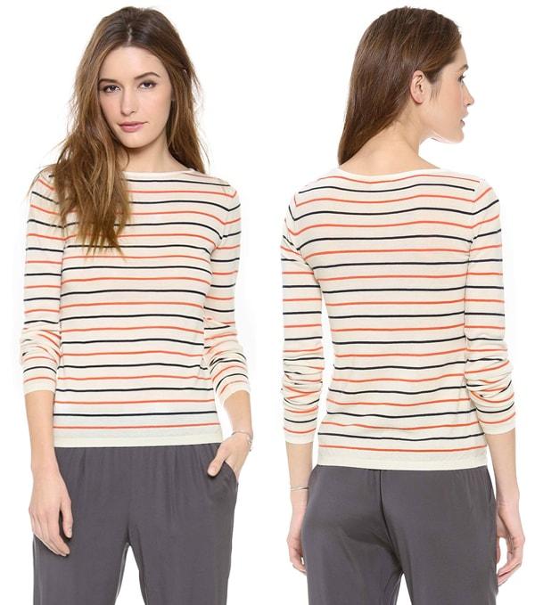 Demy Lee Gwen Sweater