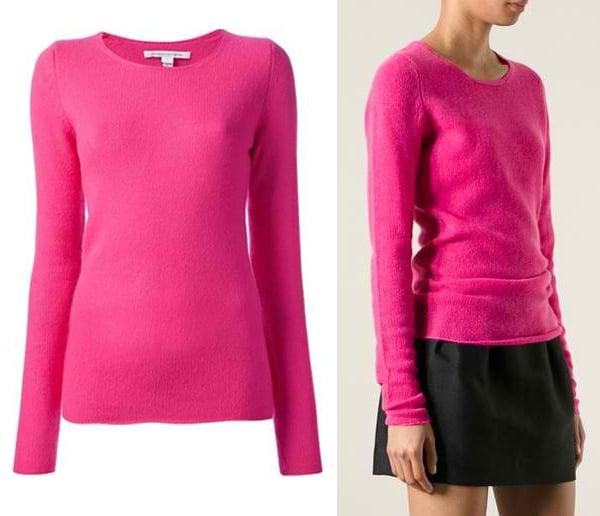 Diane von Furstenberg Classic Sweater