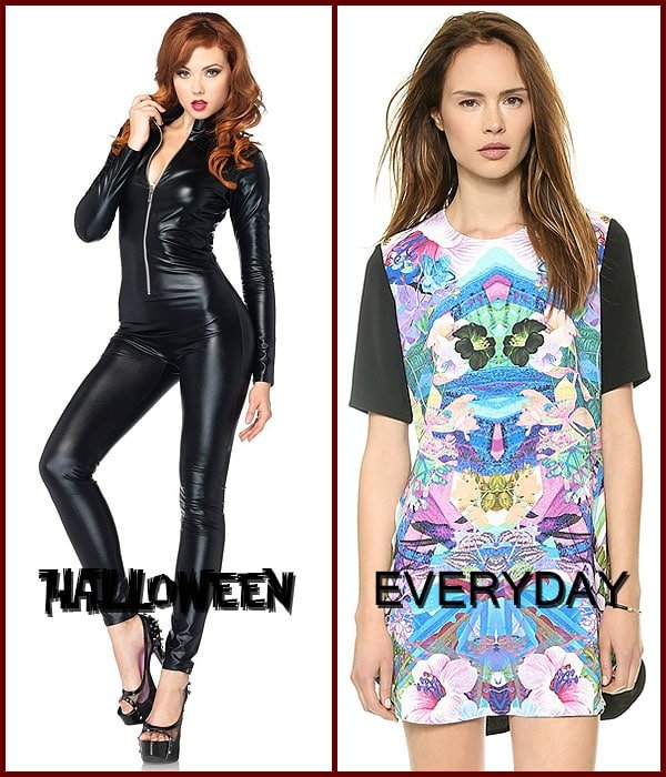 Superhero Halloween costumes