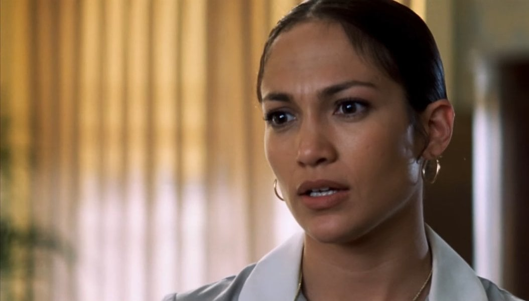 Jennifer Lopez plays a single mother working as a maid at the Beresford Hotel in the heart of Manhattan