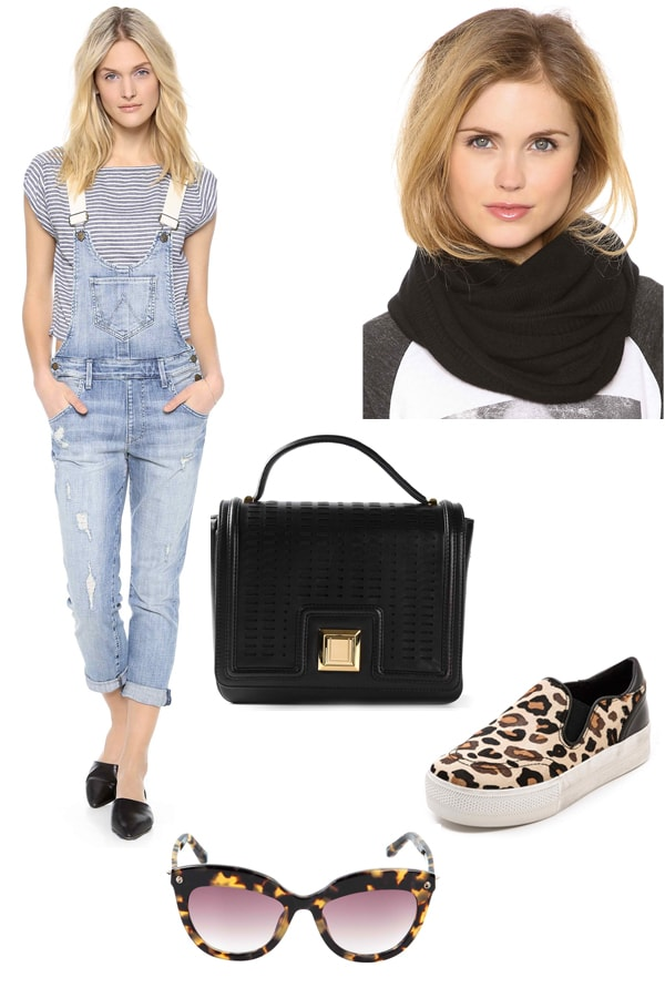 Julianne-Hough-inspired-outfit