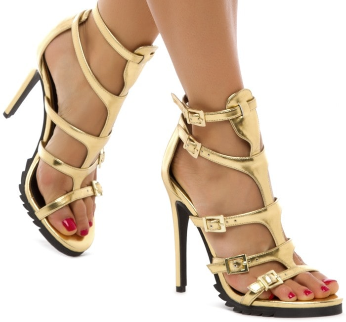 Kafka Sandals