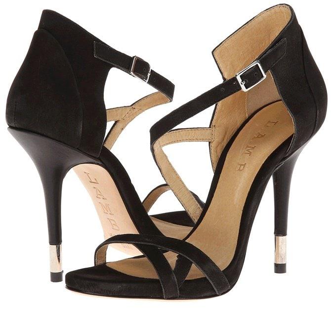 """L.A.M.B. """"Flavia"""" Sandals"""