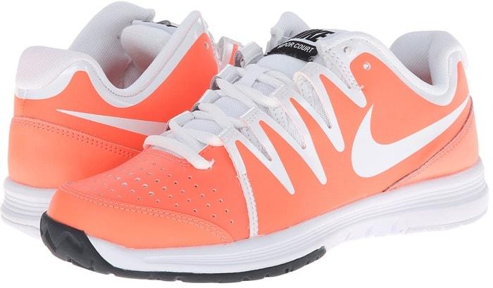 "Nike ""Vapor Court"" Sneakers"