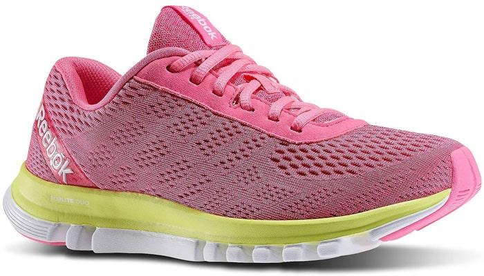 Reebok SubLite Duo Smooth Sneakers