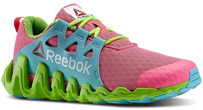 Reebok ZigTech Big & Quick Sneakers