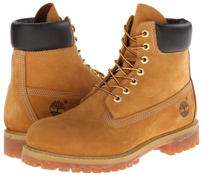 Timberland Classic 6 Premium Boot