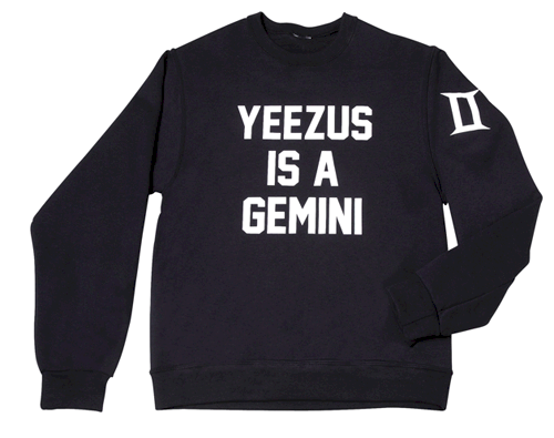 Yeezus-is-a-Gemini-Sweater1
