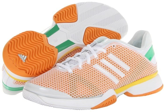 "adidas by Stella McCartney ""Barricade W"" Sneakers"