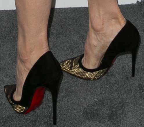 ELLE's 21st Annual Women in Hollywood Celebration