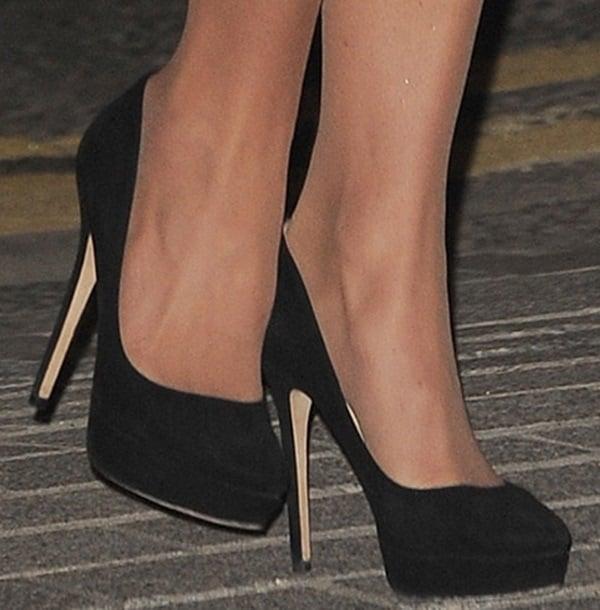 kate middleton addiction gala shoe