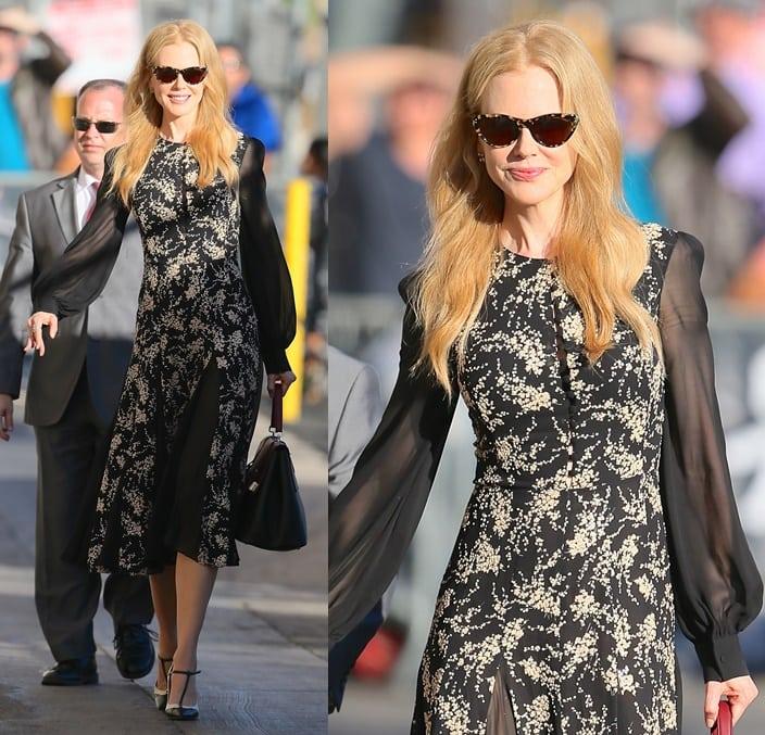 Nicole Kidman Kimmel