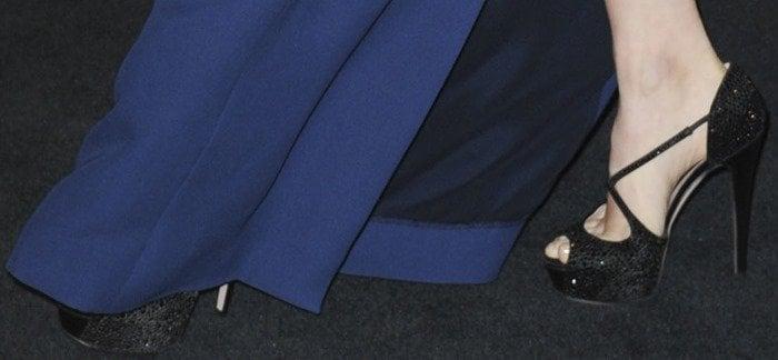 2014 LACMA Art+Film Gala honoring Barbara Kruger and Quentin Tarantino