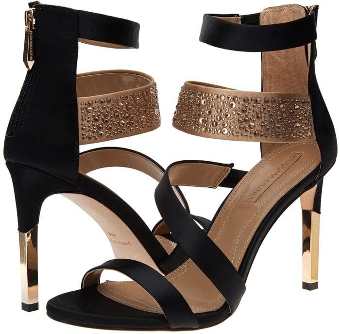 BCBGMAXAZRIA Jinny Sandals