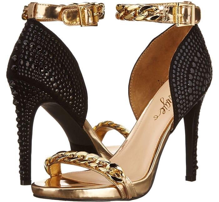 Fergie-Razor-Sandals