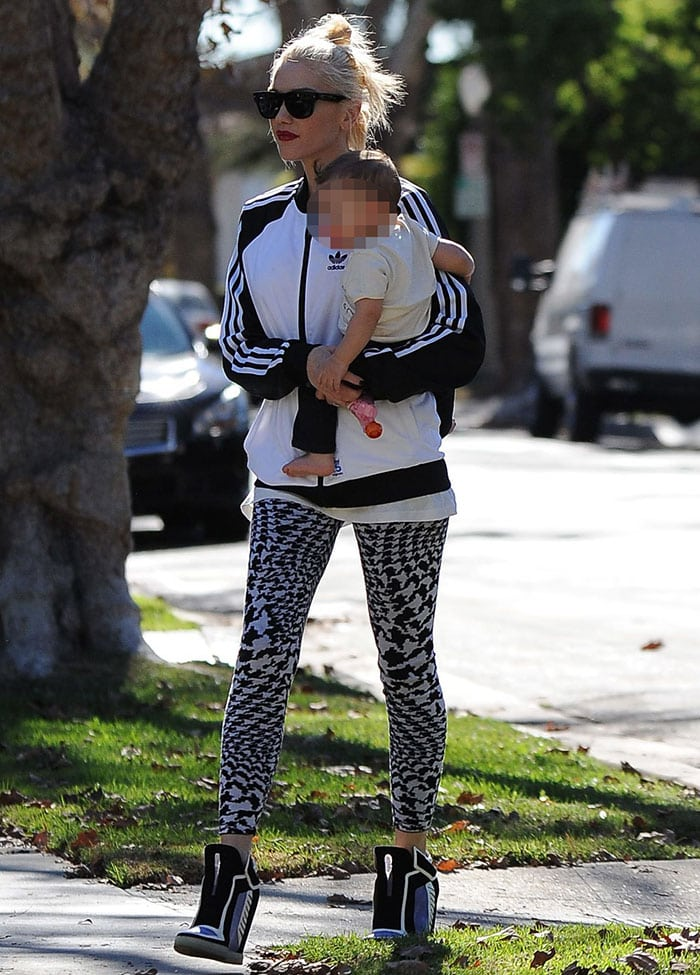 Gwen-with-Apollo-in-West-Hollywood