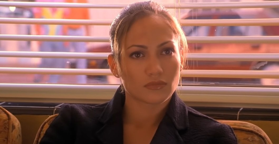Jennifer Lopez beat out Sandra Bullock for the lead role in Out of Sight