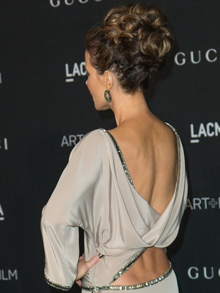 2014 LACMA Art+Film Gala honoring Barbara Kruger and Quentin Tarantino