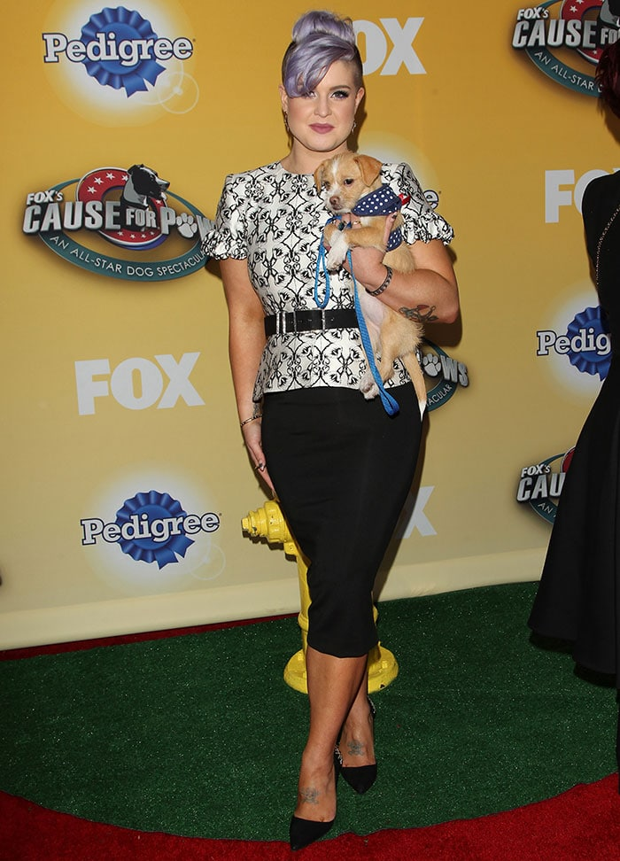 Kelly-Osbourne-FOX-Cause-For-Paws