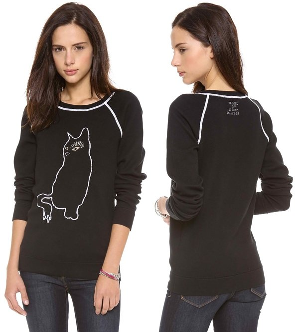 Marc-by-Marc-Jacobs-Rue-Cat-Intarsia-Sweatshirt