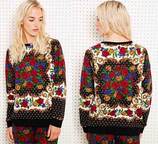 MinkPink-Polka-Dot-Sweatshirt-in-Floral