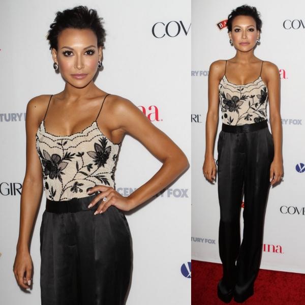 Naya-Rivera-at-Latina-Magazine's-Hollywood-Hot-List-Party