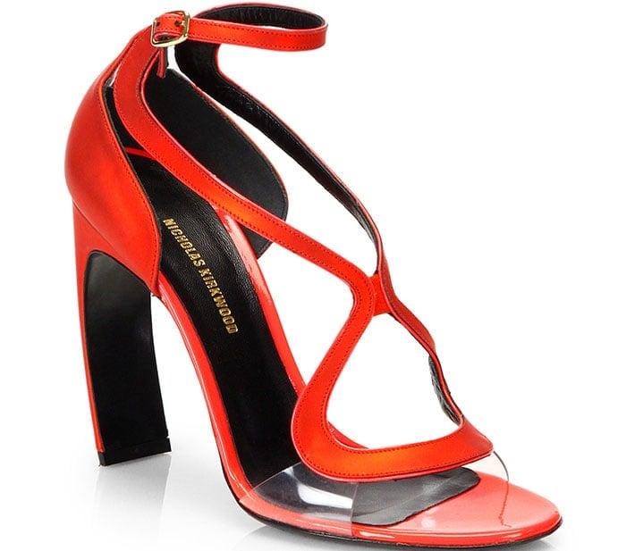 """Nicholas Kirkwood """"Savara"""" Sandals"""