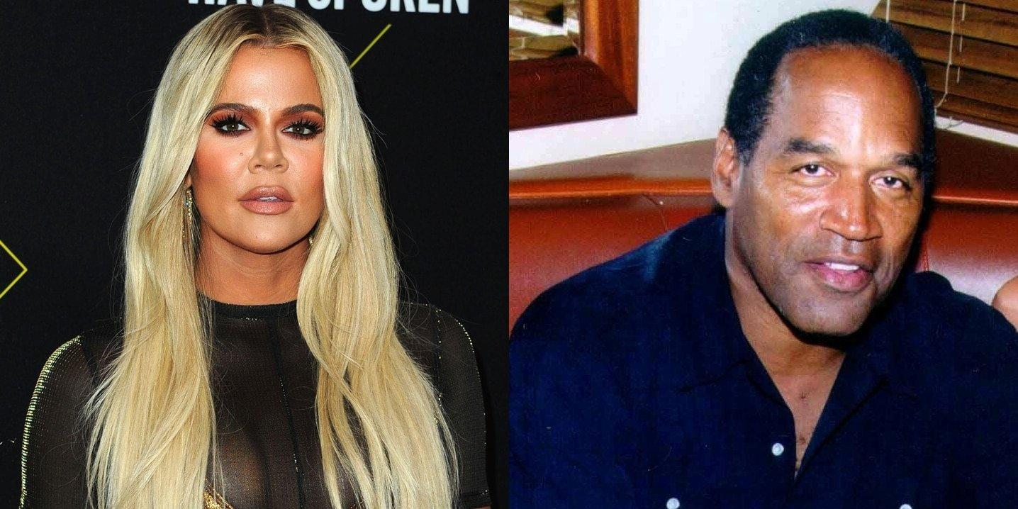 O.J. Simpson denies Khloe Kardashian is his daughter