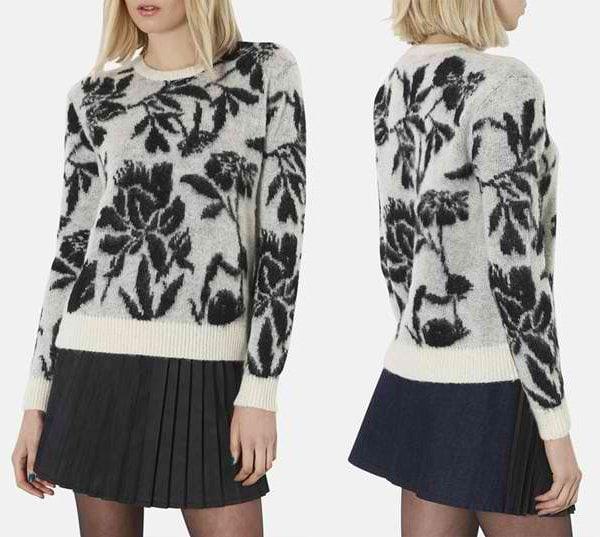 Topshop-Susan-Floral-Knit-Sweater