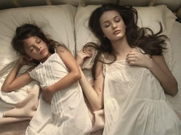 The first glimpse into Ralph Lauren attire in Avicii's Wake Me Up music video