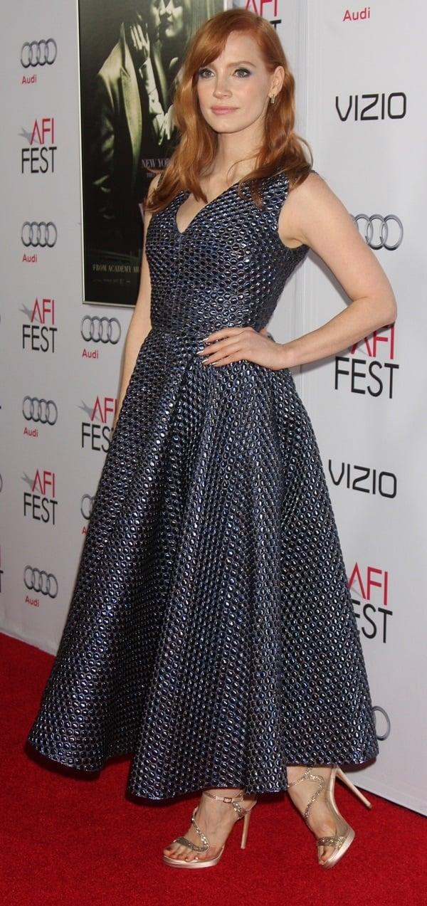 AFI Film Festival - A Most Violent Year - Screening
