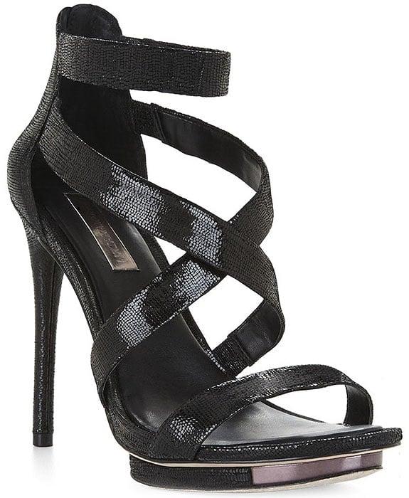 BCBGMaxAzria Leemour sandals