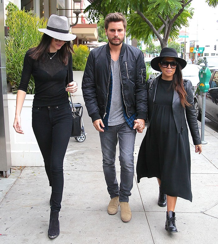Kendall-Scott-and-Kourtney-Lunch-Out-Beverly-Hills