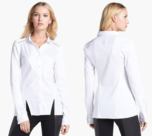 Rachel Roy Rachel Shirt