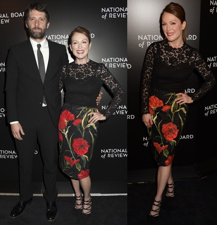 2014 National Board Of Review Gala