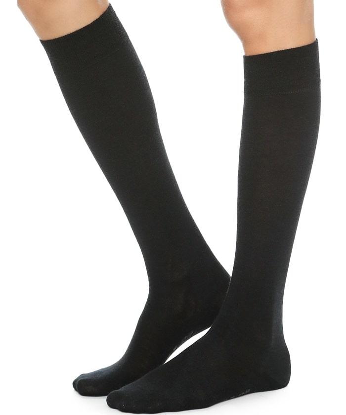 Falke Soft Merino Knee-High Socks