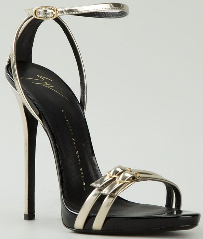 Giuseppe Zanotti Design strappy sandals