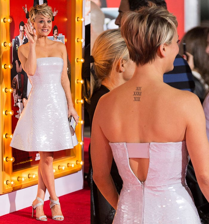 Kaley-Cuoco-The-Wedding-Ringer-world-premiere-1