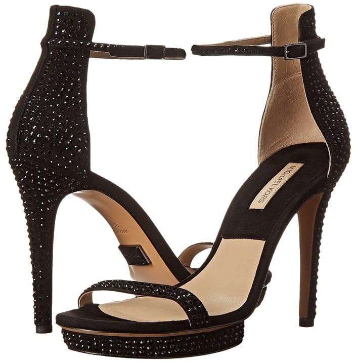 Michael Kors Collection Doris Sandals