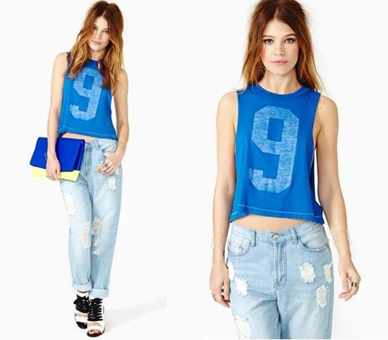 Dream Team Muscle Tee