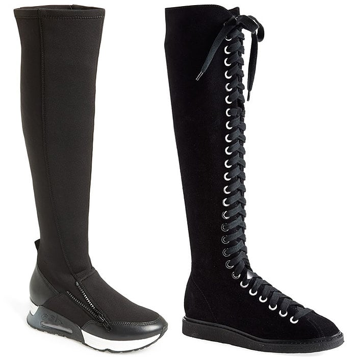 Sneaker Tips Wear Tall Boots To Style 10 On How 07BqBv